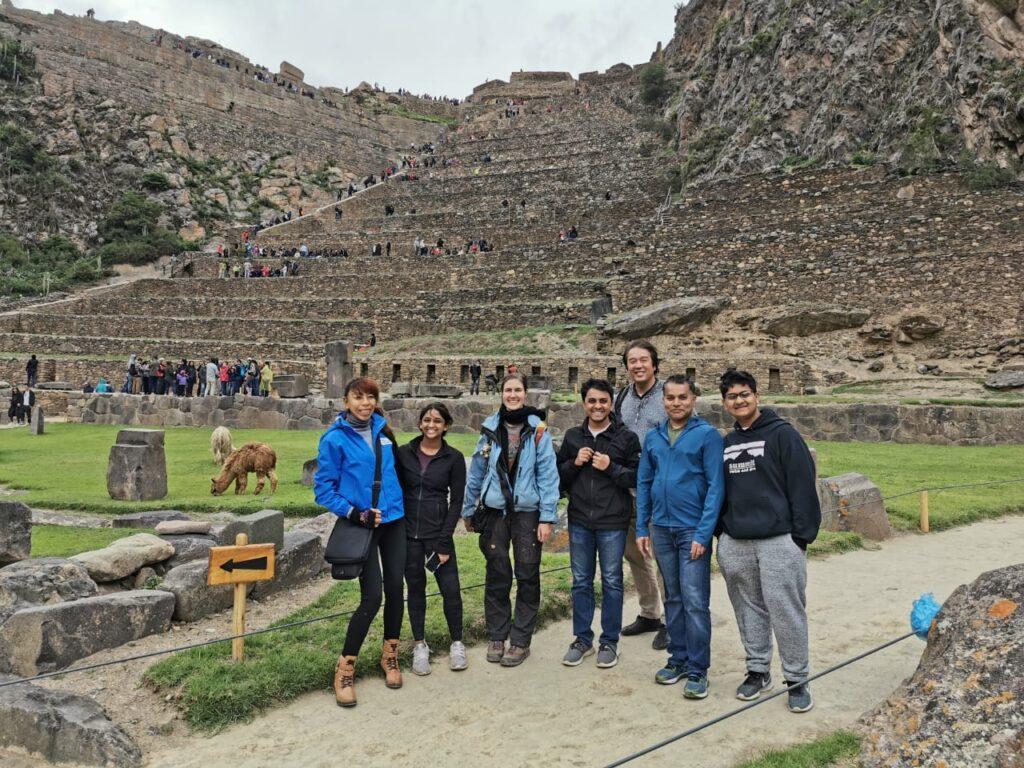 Paseo al Valle Sagrado Cusco